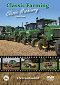 Classic Farming with Classic Machinery 2-DVD Set