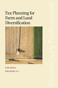 Tax Planning for Farm & Land Diversification