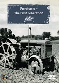 Fordson The First Generation (DVD)