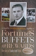 Fortune's Buffets and Rewards (Pre-Owned)